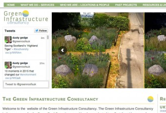 Green Infrastructure Consultancy