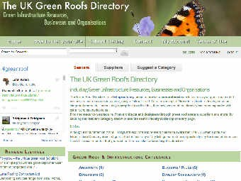 Green Roof Directory