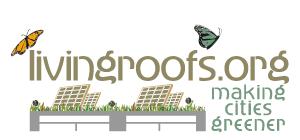 Livingroofs greenroof logo
