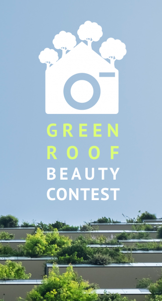 green roof photography competition