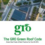 How big is the UK green roof market? We are finding out