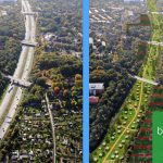 Hamburg to bury the A7 motorway – as Linz did over seven years ago