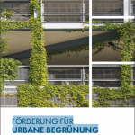 Graz joins other Austrian cities in promoting green infrastructure