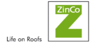 global green roof leaders - ZinCo