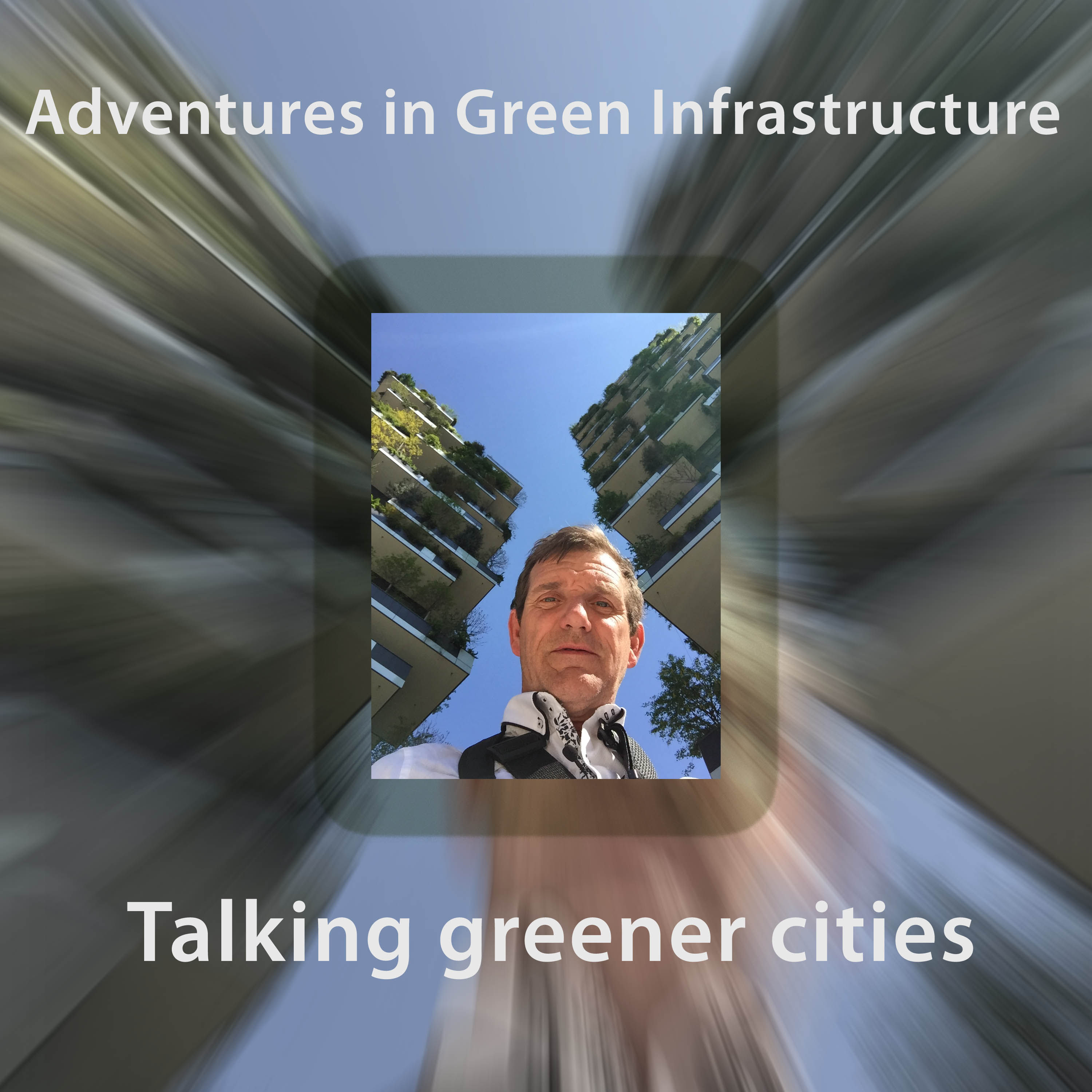 Podcasts on Urban Green Infrastructure
